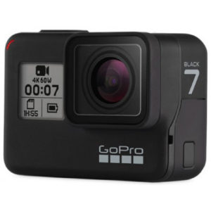 hero black 7 Gopro